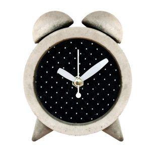 ساعت رومیزی عقربه ای