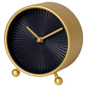 ساعت رومیزی مدرن عقربه ای
