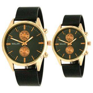 خرید بهترین مدل های ساعت ست زنانه و مردانه