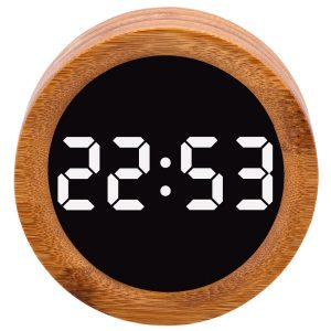 ساعت رومیزی دیجیتالی مدل Xey-New-Gir-40