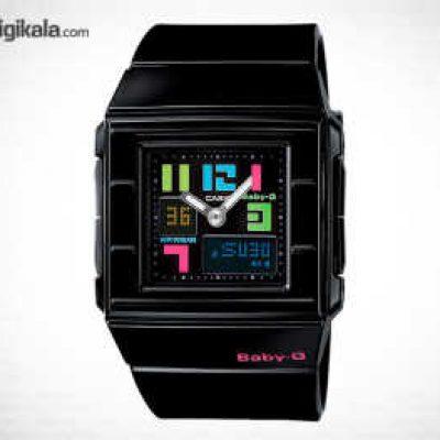 ساعت مچی عقربه ای زنانه کاسیو مدل BGA-200PD-1BDR_5f3c6200084ec.jpeg