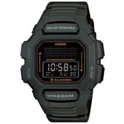 ساعت مچی ورزشی مردانه کاسیو یوس دیجیتال HDD-S100-3AVDF_5f3c6208b4461.jpeg